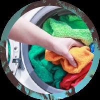 Casa de Compai Laundry Services